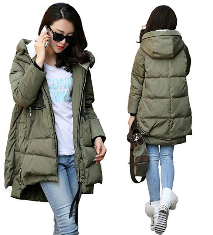 orlay down jacket